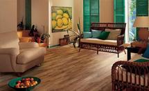 质量好的地板品牌推荐