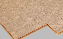 不同类型软木地板价格介绍
