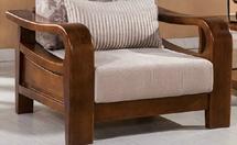 布艺沙发常用木材及优缺点