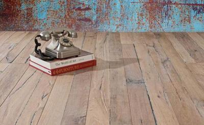 地热地板和普通地板的四大区别