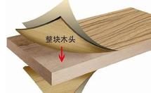 实木和吸塑板材,哪个更好?