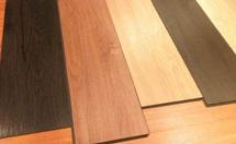 pvc锁扣地板和实木锁扣地板价格介绍