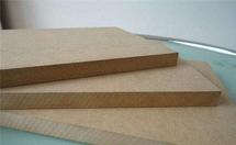 颗粒板的优缺点和应用