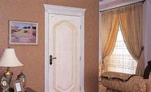 夹板门和复合门的三大区别