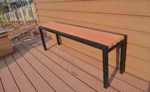 木塑地板的五大优点
