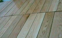 实木地板板材种类