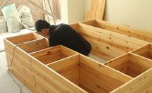 木工家具板材工艺介绍