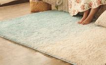 木地板铺地毯的优点