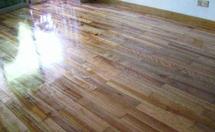 实木地板翻新步骤