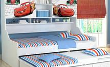 儿童床十大品牌排行榜