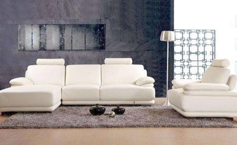 客厅沙发种类和优缺点介绍