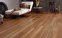 木地板和瓷砖哪个贵?地暖能用木地板吗?