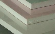 石膏板材质优点介绍