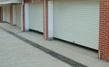 电动车库门的维修方法