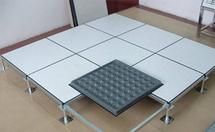 挑选优质防静电地板的方法