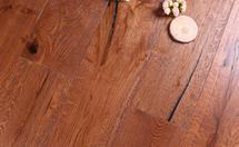 实木地板的优缺点和选购技巧