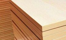 人造板工艺的五个阶段