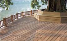 木塑地板选购误区
