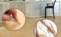强化地板的耐磨等级