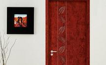 烤漆門和免漆門的區別