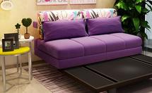 折叠沙发床好用吗?