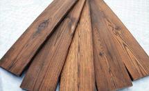 碳化木地板的优缺点