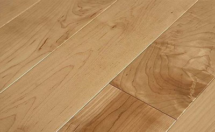从不同材质看实木地板优劣