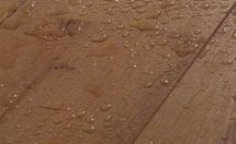 水渗入地板该怎么解决?