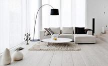 什么样的地板颜色旺财?