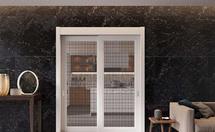 家用玻璃门尺寸和厚度
