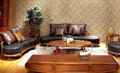 黑桃木家具和乌金木家具哪个好?