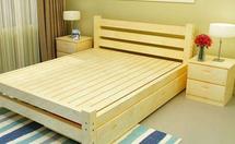 松木家具儿童床的尺寸多少?松木儿童床价格多少?