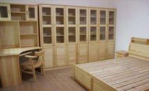松木家具有味道是甲醛超标吗