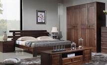 黑胡桃木家具又好看又好用吗?