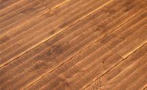菠萝格实木地板价格和保养知识