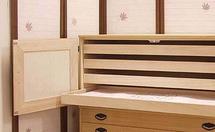 泡桐木家具和松木哪个好?