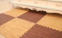 实木地板地垫厚度怎么选?