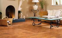 软木地板和实木地板哪个好?