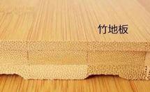 竹木地板选购误区及保养方法