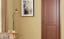 免漆室内门的优缺点