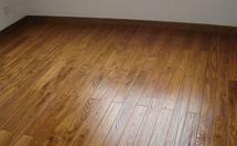 实木地板安装费用由三方面决定