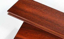 实木地板基材优劣判断方法