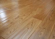 白橡木地板好不好?