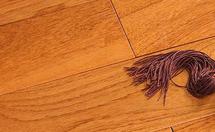 实木地热地板的优点