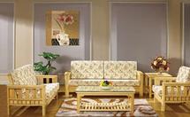 城市森林松木家具的四大优点