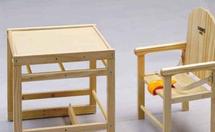 宝宝实木餐椅什么牌子好?