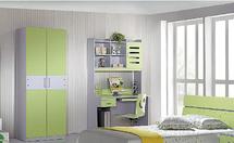 纯真岁月儿童家具品牌和产品系列