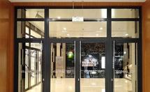 防火玻璃门价格和尺寸相关知识