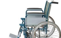轮椅尺寸和轮椅的宽度规格介绍