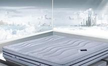 邓禄普床垫怎么样?